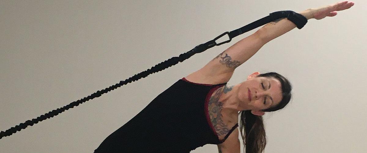 CFX Yoga